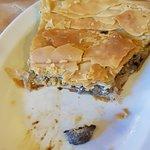 Φωτογραφία: Πίτα της Κικίτσας