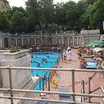 Photo of Gellert Spa