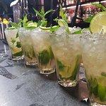 Cocktail @ Swadesh, amazing !!!