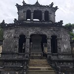 Photo of Tomb of Khai Dinh
