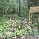 Foto de Hiyamizu of Mt. Osore