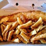 Mr Chips Foto