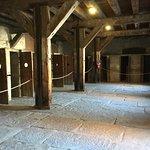 Foto de Civico Museo della Risiera di San Sabba