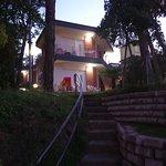appartment villa