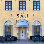 תמונה של cafe sali