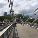ภาพถ่ายของ สะพานคาเวนาห์