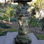 Foto van Chinese Garden of Friendship