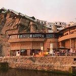 Restaurante Azenhas do Mar의 사진
