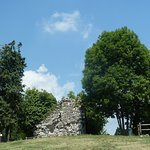Vestigia di un'antica torre