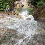 Photo of Kamuiwakka Hot Waterfall