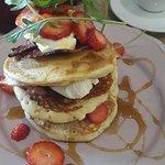 Lua A Bakers Cafeの写真