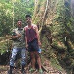 Bukit Lawang Guide Photo