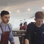 ภาพถ่ายของ ONE LOVE espresso bar