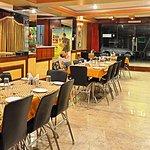 Ponmari Multicuisine Restaurant