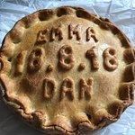 Eley's Of Ironbridge Pie Shop-billede
