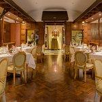 Foto de Thai Chi Restaurant - The Stanley Hotel