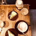 Haka Coffee - 39 Hang Dau照片