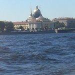 Foto de Astra Marine Boat Tours