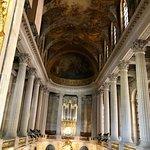 The Royal Chapel 2