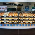 Zdjęcie Krispy Kreme