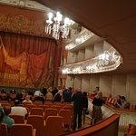 Billede af Mikhailovsky Opera and Ballet Theater