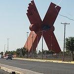 Foto de Monumento a la Mexicaneidad