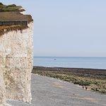 View to beachy head