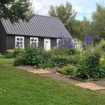 Photo of Arctic Botanical Gardens (Lystigardurinn)