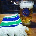 лучшее пиво в городе!