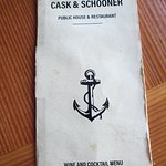 Cask and Schooner Public House & Restaurant Foto