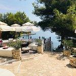 Foto de Laganini Beach Club