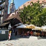 Фотография Bratwursthausle
