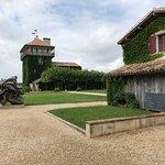 Foto van Chateau Smith Haut Lafitte