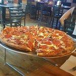 صورة فوتوغرافية لـ Wild West Pizzeria