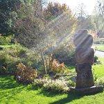 Zdjęcie Parc Floral de Paris