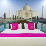 Hotel Taj Heritage by Alsafar India