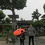 櫛田神社照片