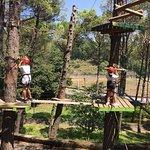 Photo de Parco Avventura Etna