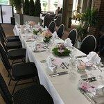 Foto de L'Etiquette - Restaurant du Golf de Limere