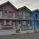 Foto di Praia da Costa Nova