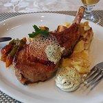 Restaurant Lindenhof Foto