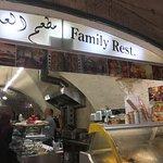 Foto van Family Restaurant