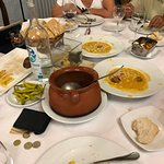 Foto di Restaurante El Rincon Del Vino