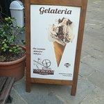 Foto de Gelaterie C'era Una Volta
