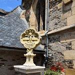 ο πέτρινος σταυρός