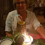Forest Restaurant Foto