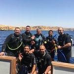 Foto van Reef Oasis Dive Club