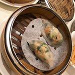Foto de Yat Tung Heen Restaurant (Eaton, Hong Kong)
