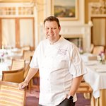 Winery Chef Jason Parsons