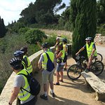Foto de E-Bike Tuscany